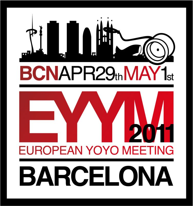 9. European YoYo Meeting 2011 in Barcelona
