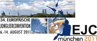 European Juggling Convention M�nchen