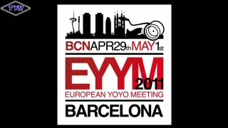European Yo-Yo Meeting Barcelona 2011